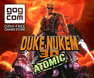 Get Duke Nukem 3D Atomic Edition at GOG.com!