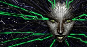 System Shock 2 on Windows 7 and 8.