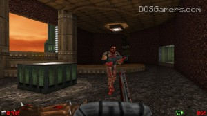 Doom II with Doomsday Engine and Addons.