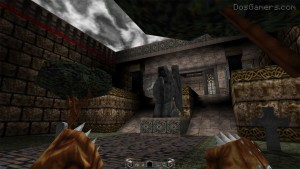 Hexen 2 OpenGL version