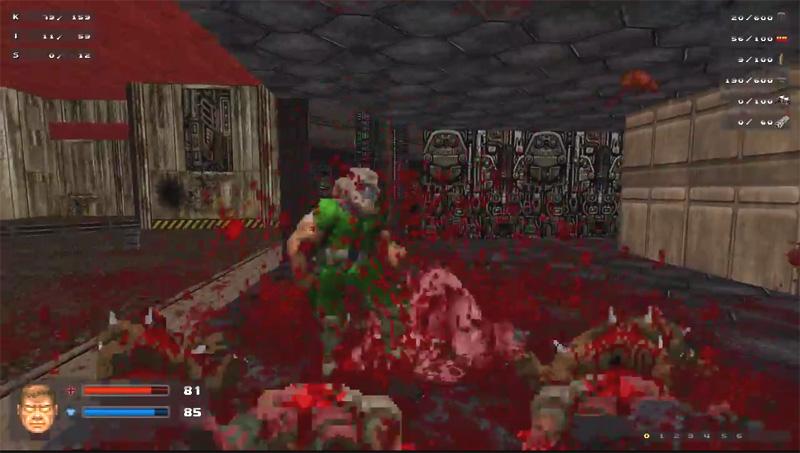Brutal Doom: Mod for GZDoom