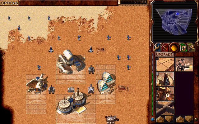 How to play Dune 2000 on Windows 10?