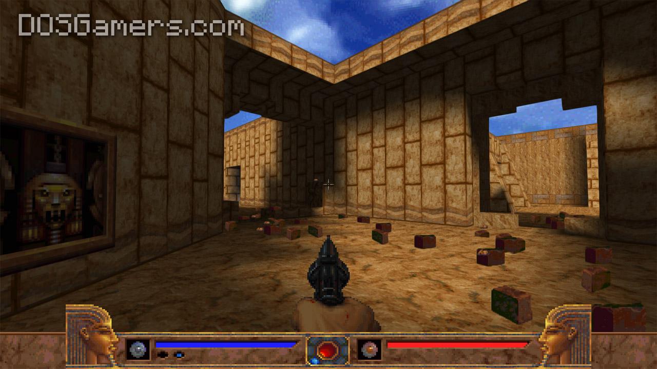 Игра на компьютер powerslave скачать торрент
