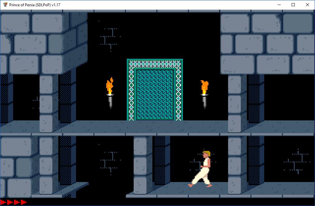 Prince Of Persia On Windows 10