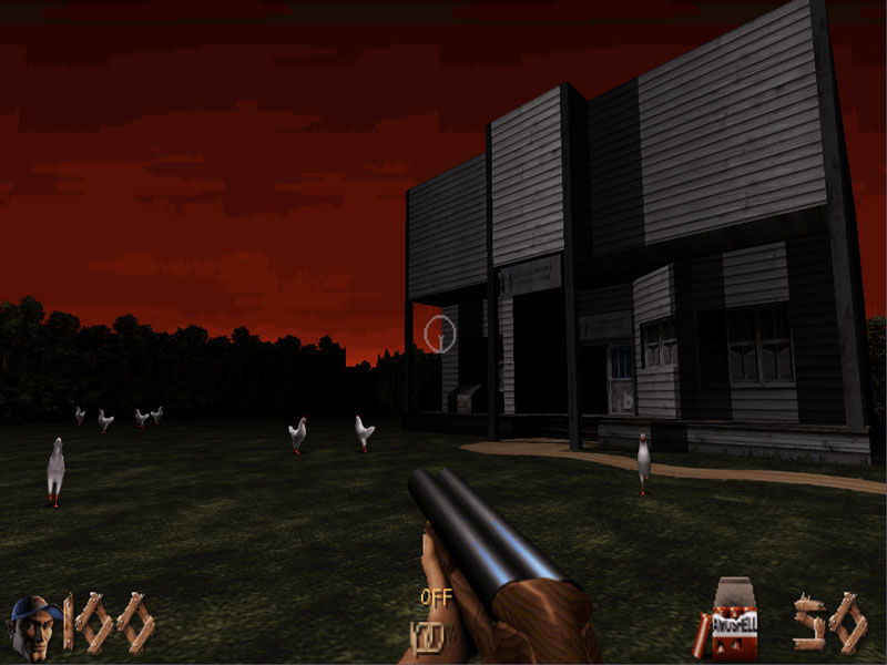 Redneck Rampage Download (1997 Arcade action Game)
