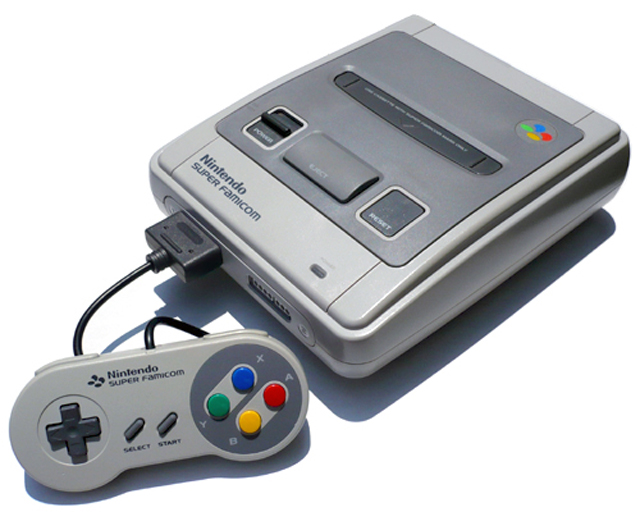 Super Nintendo Entertainment System : Snes super nintendo entertainment system on windows and