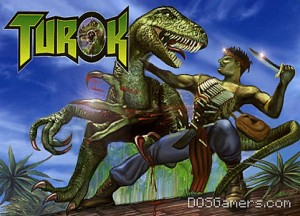 Turok: Dinosaur Hunter on Windows 7 and Windows 8.